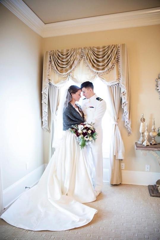 2019 winter bride